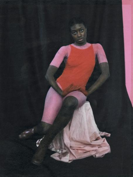 Sofia Okkonen, sarjasta Rose