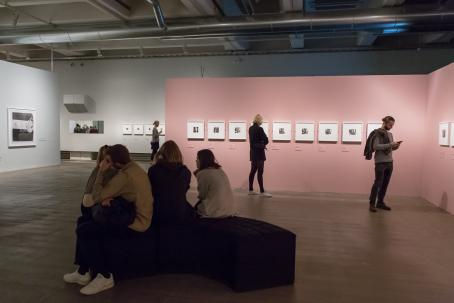 Kuva: Virve Laustela, Suomen valokuvataiteen museo