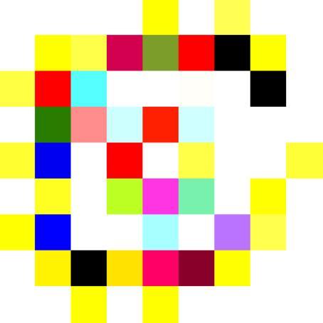 Marko Vuokola: Moon (Sharpen), 2014. Pigmenttivedos. Yksityinen.