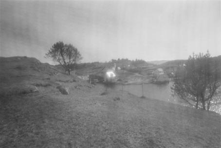 Karl Henrik Edlund, from the series Bright Hours