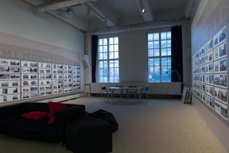 Kuva: Virve Laustela / Suomen valokuvataiteen museo