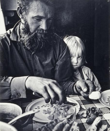 Caj Bremer - Friman, uudisraivaaja, 1973