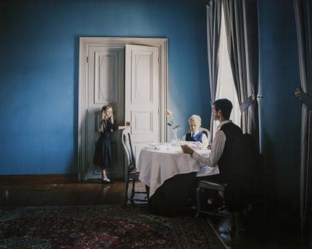 Erica Nyholm: Bereavement, 2014. Tradeka Collection, The Finnish Museum of Photography.