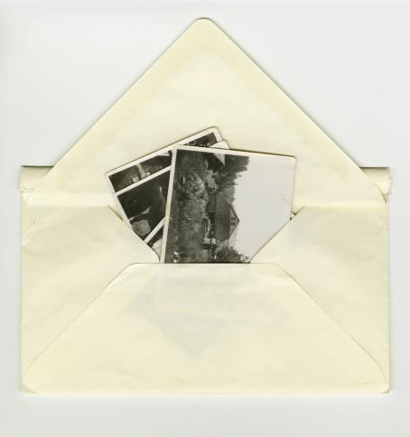 Kukka-Maria Rosenlund: Envelope