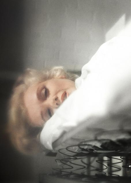Marilyn Monroe, Hollywood, 1961 ©Douglas Kirkland/Photo Op