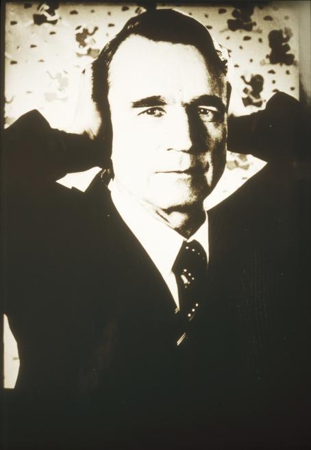 Stefan Bremer: Koivisto-triptyykki, 1989 / Valokuvataiteen museon kokoelma