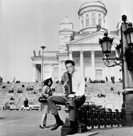 Foto Jatta: 1963 / Valokuvataiteen museon kokoelma.