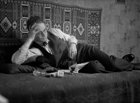 Eino Mäkinen, 1930-luku / Suomen valokuvataiteen museon kokoelma.