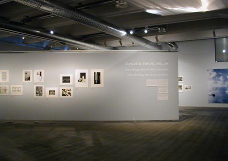 Foto: Virve Laustela, Suomen valokuvataiteen museo.